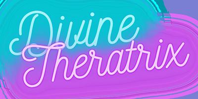 Divine Theratrix Logo